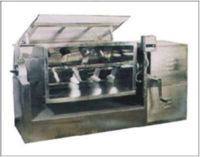 Powder Mixer / Mass Mixer