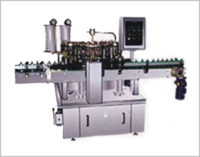 Semi Automatic Vacuum Filler